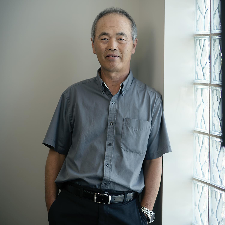 Bok Hyun Lee
