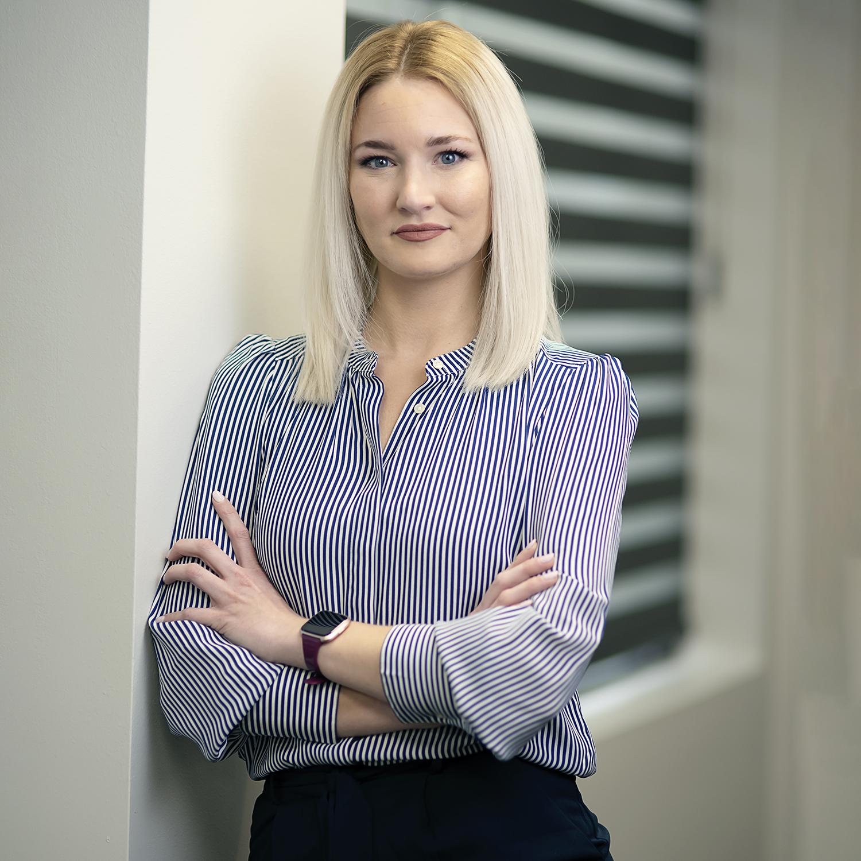 Kayla Kruse